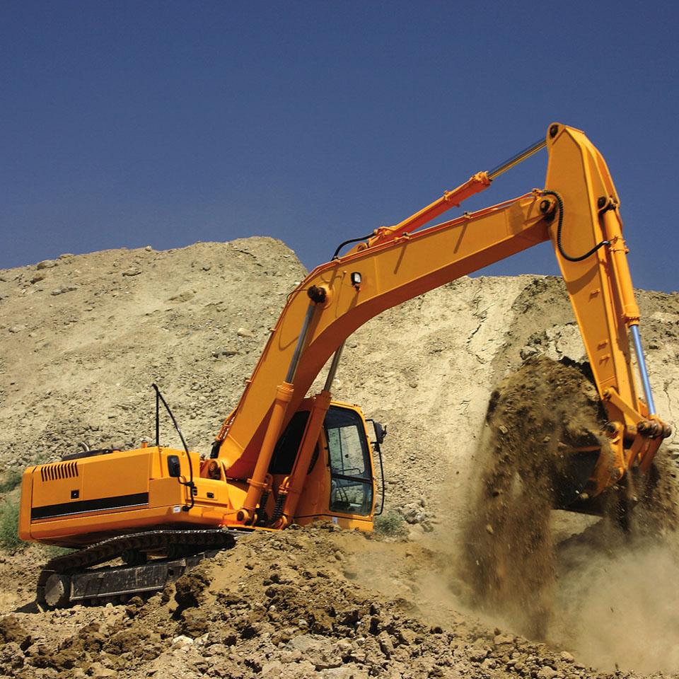 Entrepreneur en excavation |Excavation Lafond